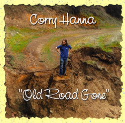 Old Road Gone Album Cover